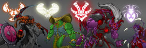 Poison Lords