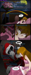 Sugarbits Christmas Special page 1 by bleedman