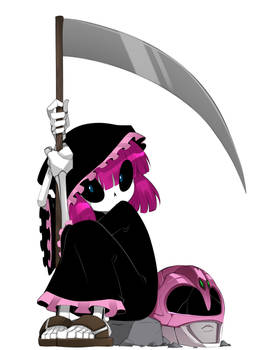 The Pink Reaper