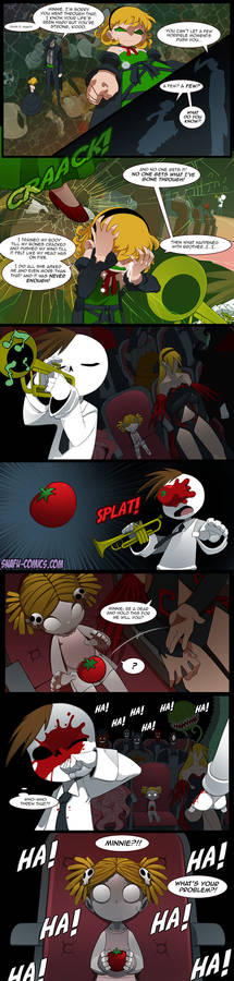 Grim Tales Chapter 12 page 16