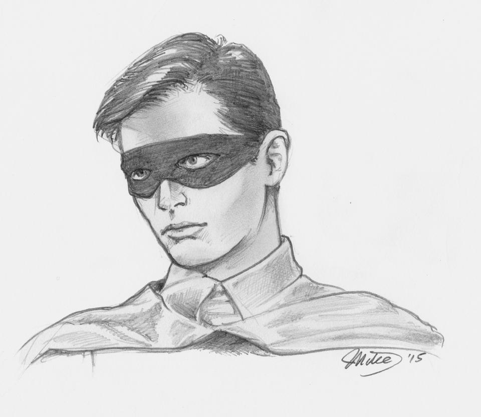 Robin01 by whyaduck