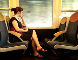 L'inconnue du Nord-Express by YouriKane