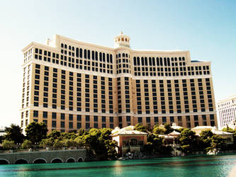 The Bellagio by troubleintheattic