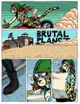 Brutal Planet Pg.2