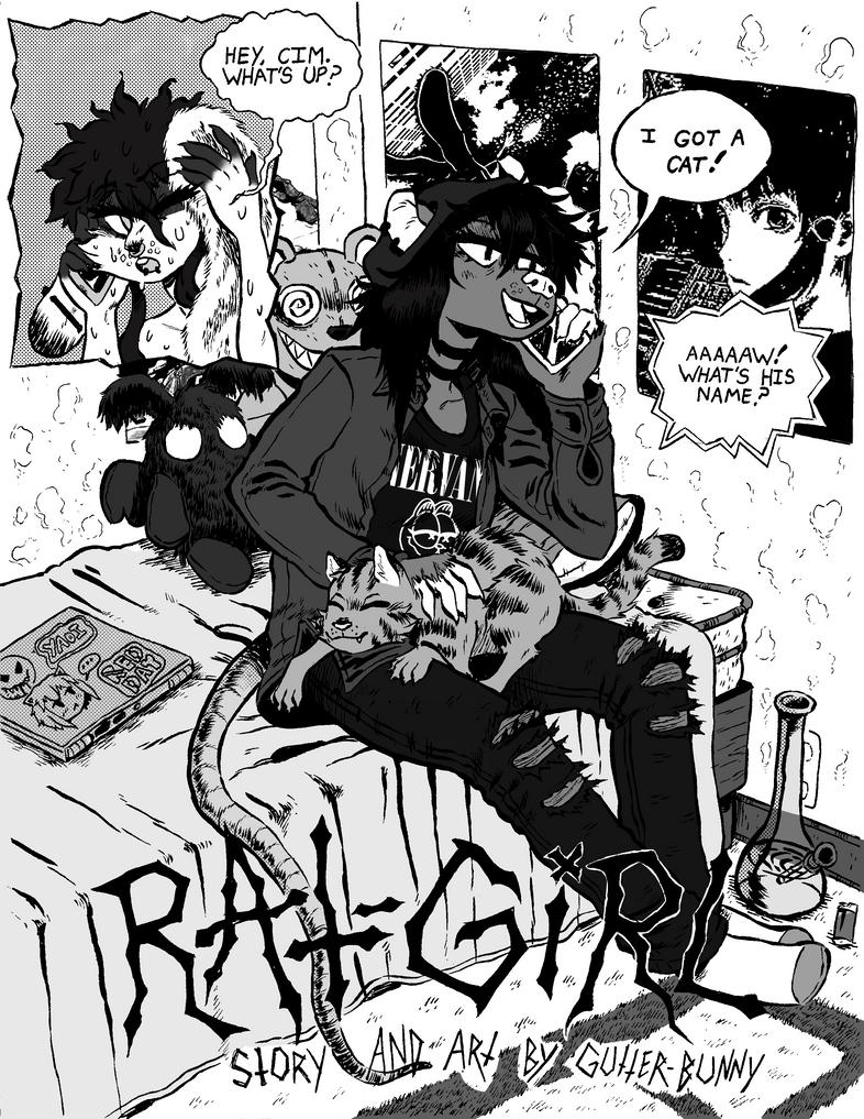 RAT-GIRL pg.1