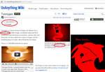 Gaygas visits UnAnything Wiki