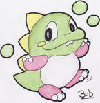 Bub - Bubble Bobble