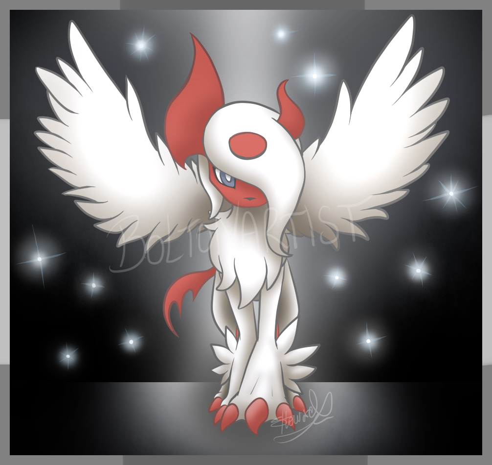 Absol HD Wallpapers - Wallpaper Cave
