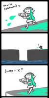 Spla2n : Jump adjustment