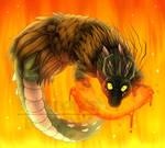Comm: Pyromancer