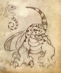 Dragons: Fact and Fiction.