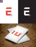 Logotyp E