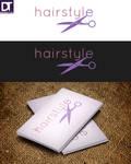 Logo - hairstyle