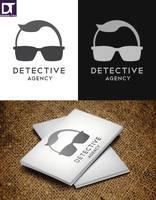 Logo Detective Agent by artdigitalazax