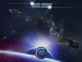 Loading Page - War Ships