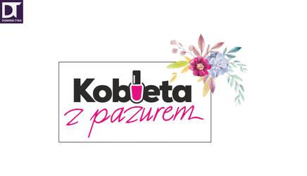 Logo Anna Michalska Kobieta z pazurem by artdigitalazax