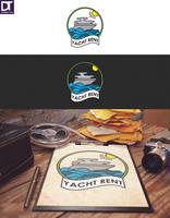 Logo - Yacht Rent