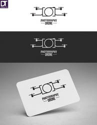 Logo Photography Drone