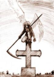 Demon Slayer by inuyasha258