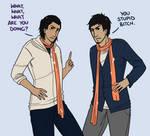 Sassy Gay Assassins