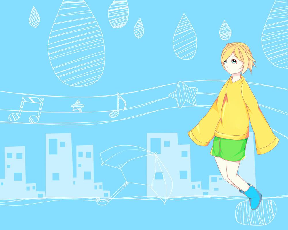 Mika-Free by JiLL29