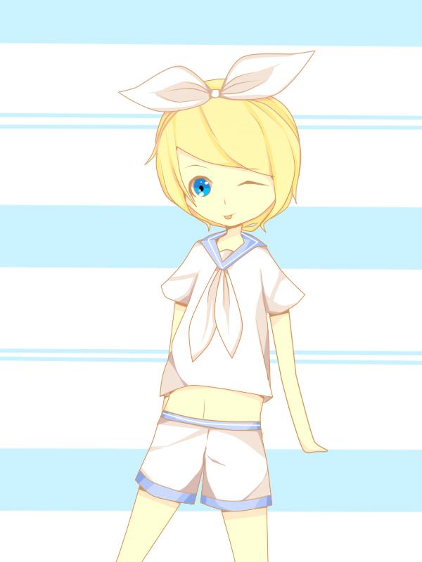 Sailor Rin by JiLL29
