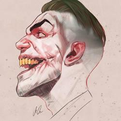 Joker (Ben Oliver)