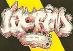Lacrim - 2013