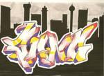 Gang - 2013