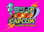 Tatsunoko vs. Capcom Logo