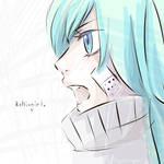 Rollingirl - sketch