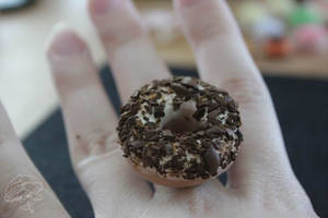 big donut ring