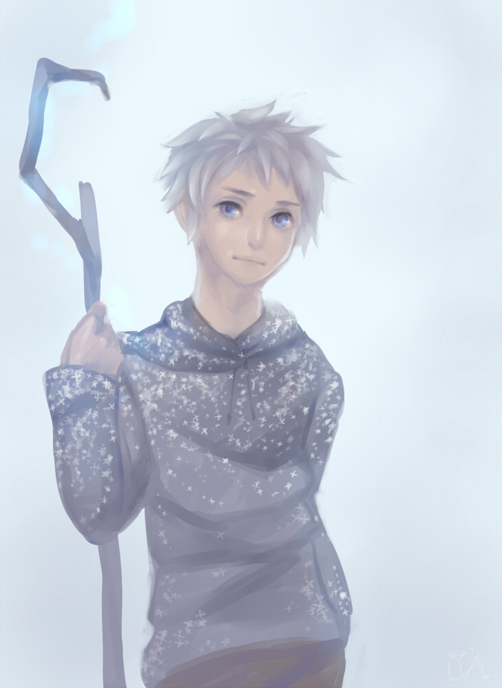 Jack Frost by Next--LVL