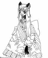 hanbok by Next--LVL
