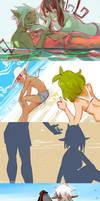 beach episodes