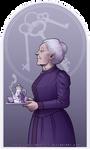 Shades of Purple by OorusevenFiibaa7777