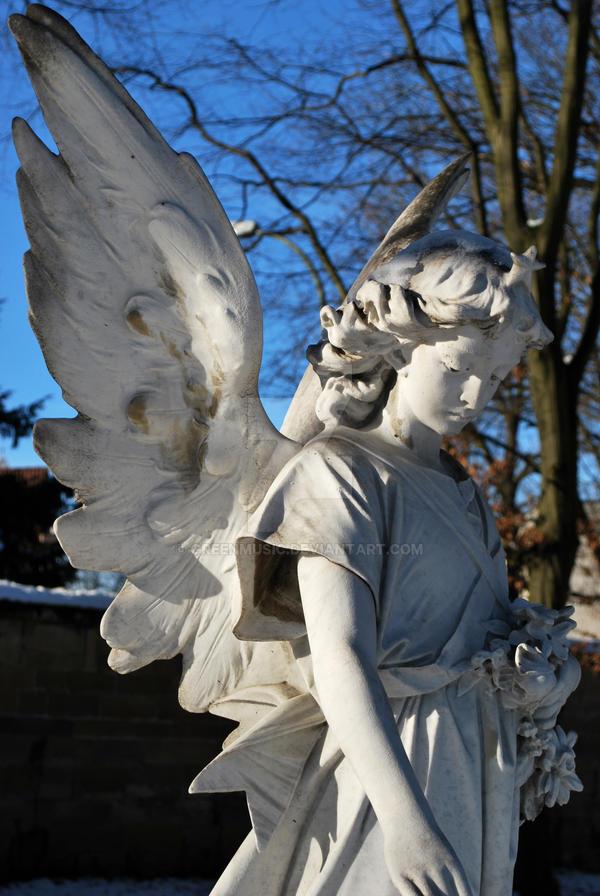Angel 4.11 by GreenMusic