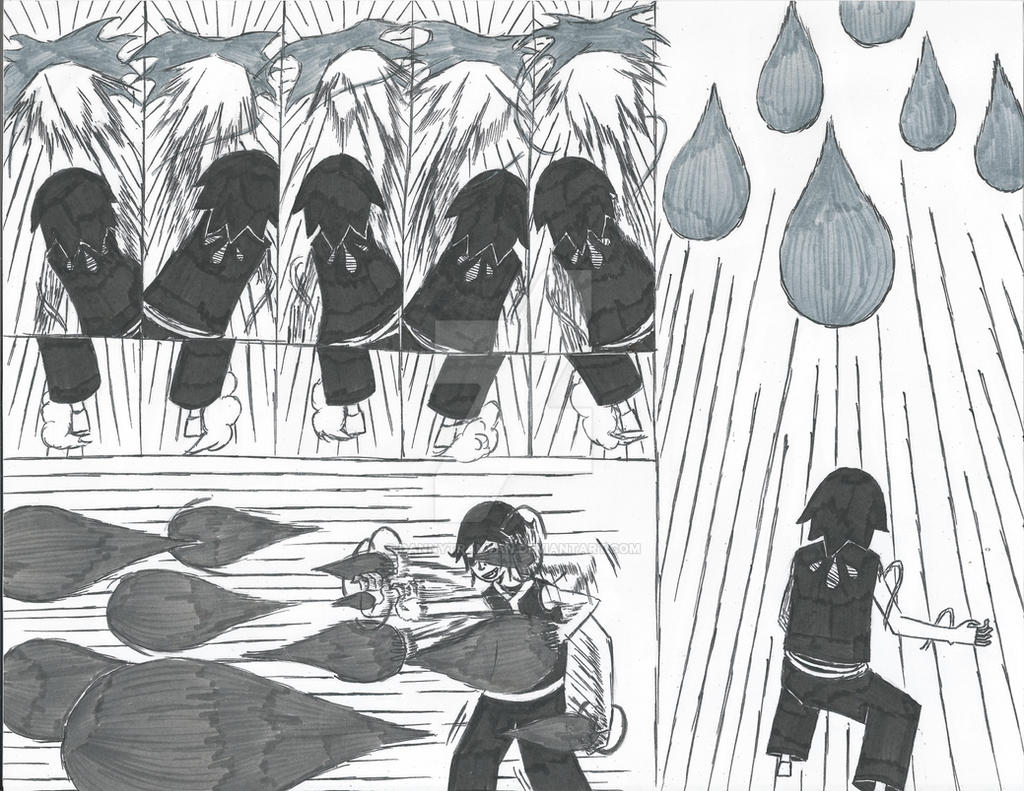 CH 29.35, A Punch and a Step Closer by dannytranvan