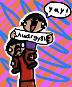 awdrgy818's Profile Picture