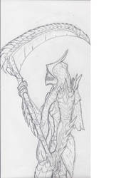 The Dread Matter Necros