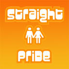 Straight Pride by coolvamp007