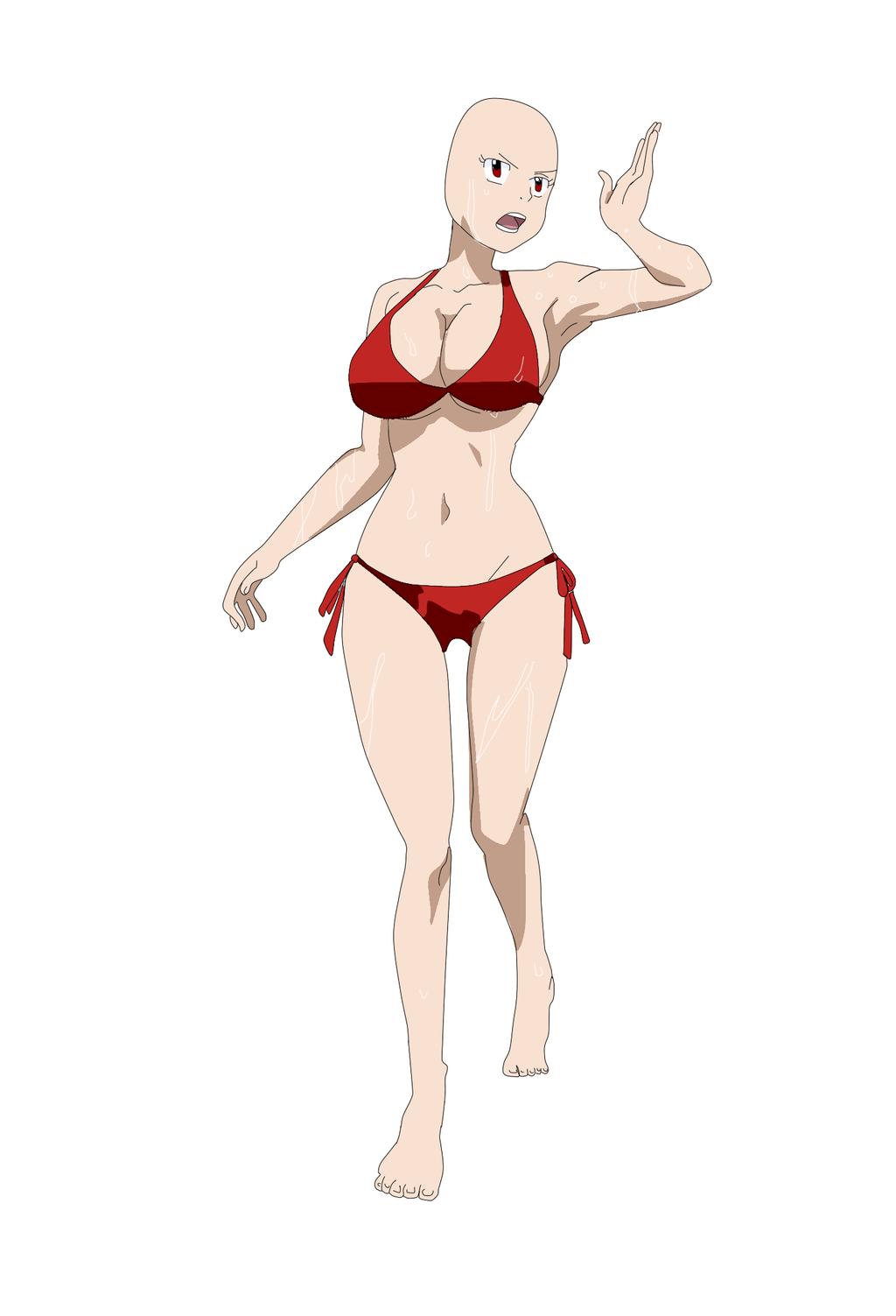 Reddit Sexy Body Paint