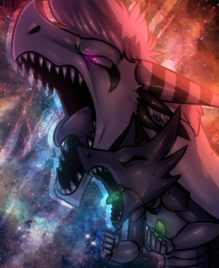 Roar by EHLBay04