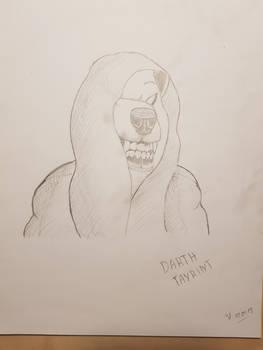 WIP SithBear 02 [Final Sketch]