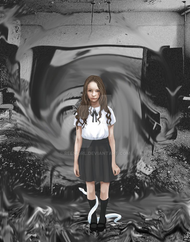 Horror by Reenigrl
