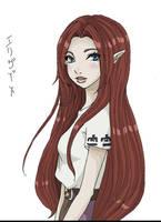 Malon by Reenigrl