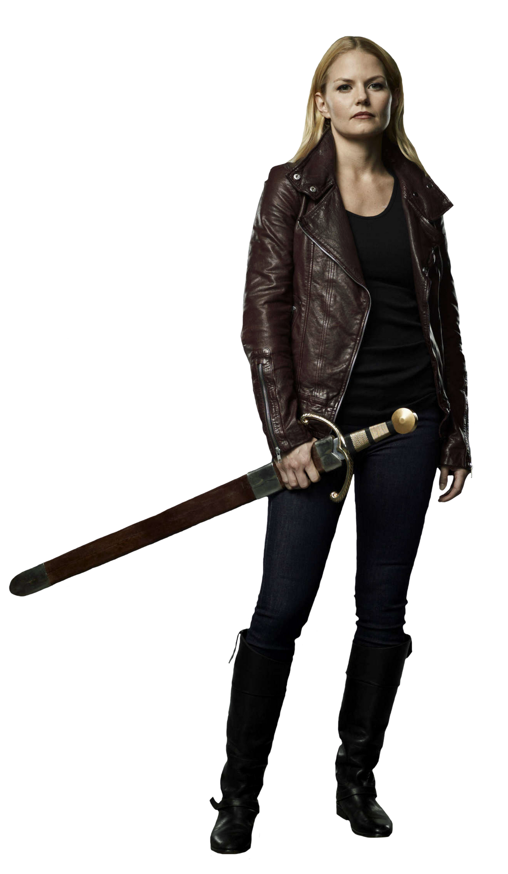 Emma Swan Once Upon A Time Png 1 By Isobel Theroux On Deviantart