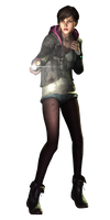 Moira Burton-RE Revelations 2 PNG 1