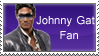 Johnny Gat Fan by Isobel-Theroux