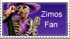 Zimos Fan by Isobel-Theroux